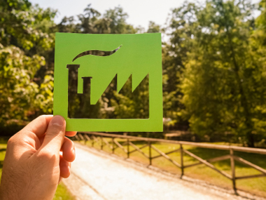 stock-photo-20875547-hand-holding-green-factory-against-a-path-in-the-park