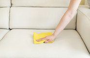 How do I clean my leather sofa!? By Marchetto Pellami