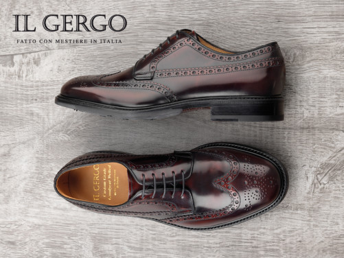 Il Gergo - shoes