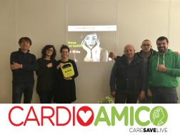 Marchetto Pellami is today a cardio-protected place